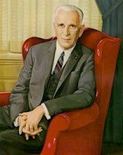 Speaker John McCormack D-MA